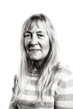 Grethe Bodhill Røed